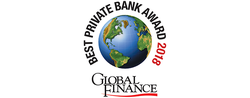 Call For Entries: Best Private Bank Awards 2018