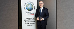 THE BEST AND THE BRIGHTEST IN TRADE AND SUPPLY CHAIN FINANCE 2015