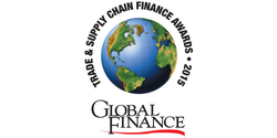 WORLD'S BEST TRADE AND SUPPLY CHAIN FINANCE PROVIDERS 2015