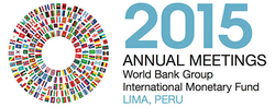Introduction | 2015 World Bank/IMF Annual Meetings
