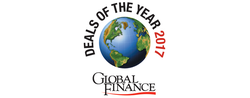 Press Release: Best Investment Banks 2017 - Deals of the Year