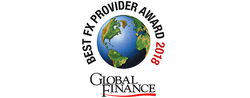 Call For Entries: Foreign Exchange Awards 2018 - World's Best Foreign Exchange providers