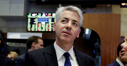 Ackman Sparks SPAC's Replacement