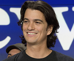 WeWork Works Bond Market Despite Unusual Accounting Practices