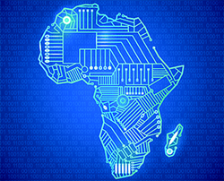 Mobile Drives Africa Innovators
