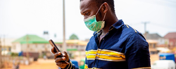Pandemic Strengthens African Bank Digitization
