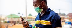 Pandemic Strengthens African Bank Digitization