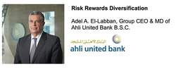 Risk Rewards Diversification
