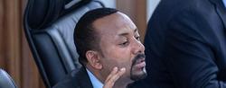 Ethiopian Reformer Nets A Nobel