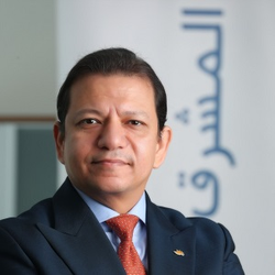 Q&A With Mashreq Bank Group CEO Ahmed Abdelaal