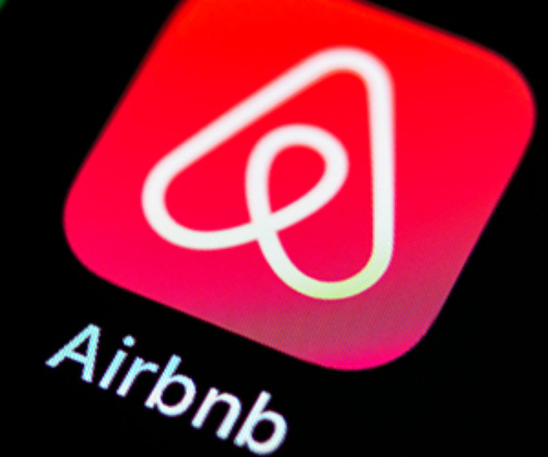New Airbnb CFO A Step Towards An IPO?