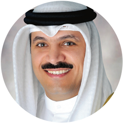 Q&A with Mohammad Al-Hashel, Central Bank Of Kuwait