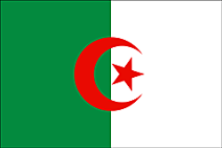 Featured image for Algeria