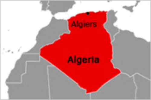 Algeria GDP Forecast 2017 Economic Data Country Report Gross