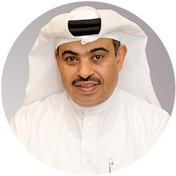 Intent On A Global Footprint: Ali Ahmed Al-Kuwari, Qatar National Bank