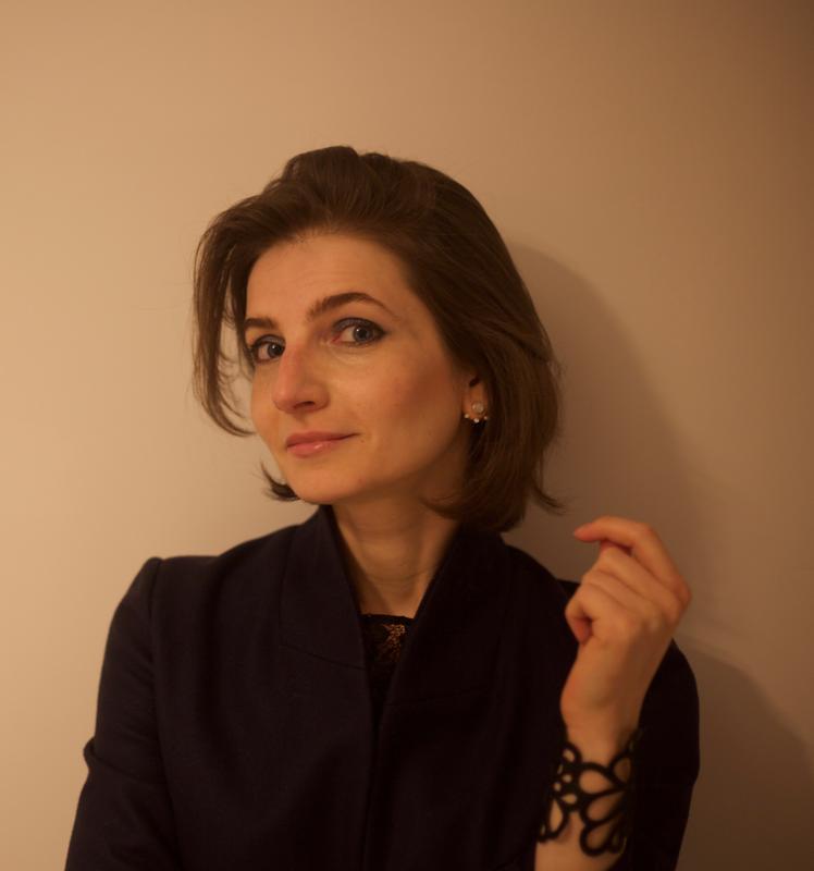Alissa Amico