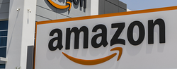 Amazon Shake-Up Sees Insider Rise To No. 2