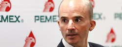 New Pemex CEO To Lead Reforms