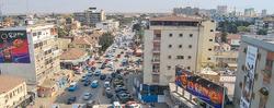 Angola's New Road