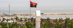 ANGOLA: SEEKING A NEW PATH