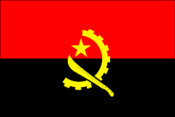 Featured image for Angola