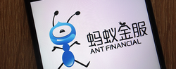 Ant Group Goes Public