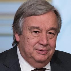 Insider At UN To Mitigate Antiglobalism