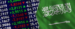 Aramco Sets IPO Record With $2 Trillion Valuation
