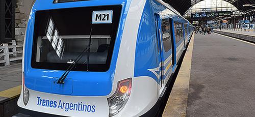 argentina rail