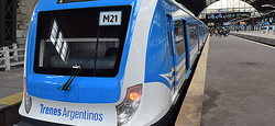 Argentina Railway Revives With Upsurge In New Investments
