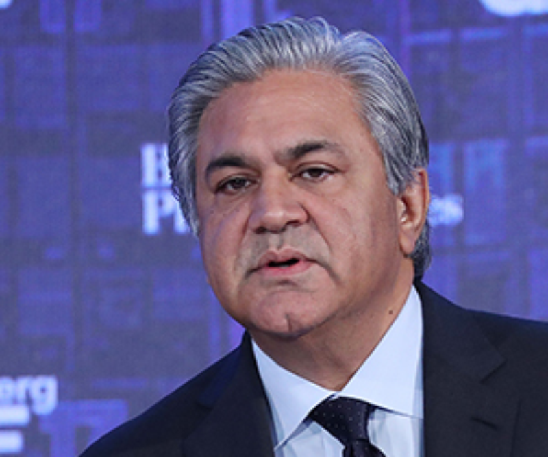Abraaj Liquidation Rattles Middle East Financial Markets