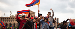 Armenia: Making The Velvet Revolution Work