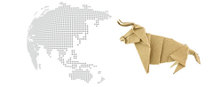 Bullish On Asia