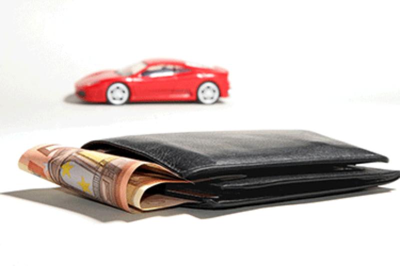 auto loan visual