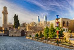 Azerbaijan: Regional Stability Wavers