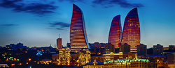 Azerbaijan: Stabilized And Stepping Up