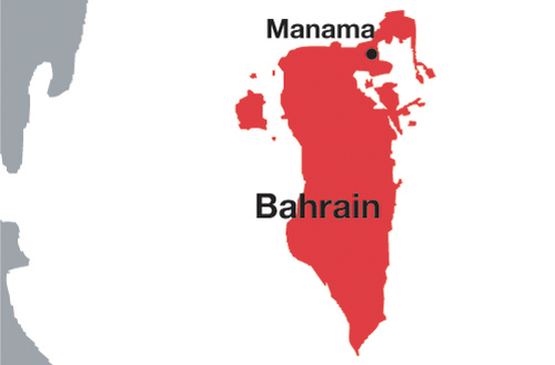 Bahrain GDP Forecast 2017 Economic Data Country Report Gross