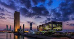 Bahrain's Bet On Fintech