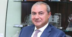 Qatar's Future Outlook: Qatar Islamic Bank Group CEO Bassel Gamal Q&A