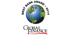 BEST BANKS AWARDS CEREMONY 2014