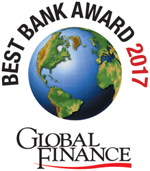 World's Best Banks 2017 | Enhancing The Customer Experience
