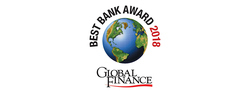 Global Finance Announces The Best US Regional Banks 2018