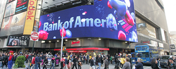 World's Best Banks 2019: Bank Of America Named Best Bank In The World