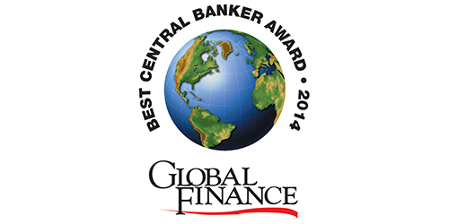 Featured image for Global Finance Grades The World's Top Central Bankers 2014