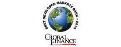 Global Finance Names The World's Best Developed Markets Banks 2015
