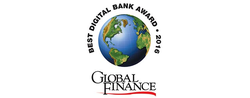 Global Finance Names The 2016 World's  Best Consumer Digital Banks In Asia-Pacific