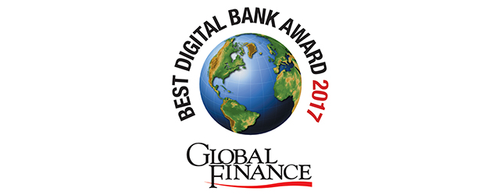 Featured image for Call For Entries: Digital Bank Awards 2017