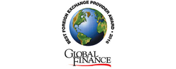 Global Finance Names The World's Best Foreign Exchange Providers 2016