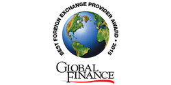 Global Finance Names The World's Best Foreign Exchange Providers 2015