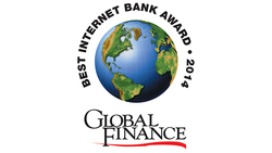 BEST INTERNET BANKS AWARDS CEREMONY 2014